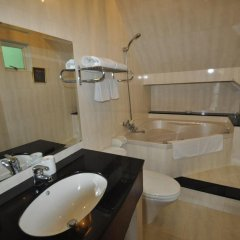 Sunflower Hotel & Spa 3* Люкс с различными типами кроватей фото 6