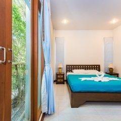 Отель Pure & Pam Village 3* Вилла с различными типами кроватей фото 4