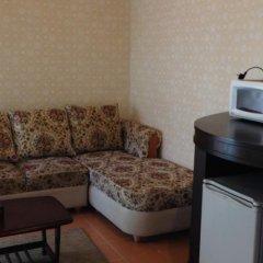 Отель ROMANASIA в номере