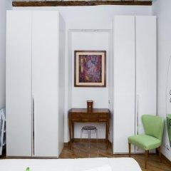Апартаменты Vicolo Apartment удобства в номере фото 2