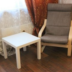 Апартаменты MS Apartments Khimki удобства в номере фото 2