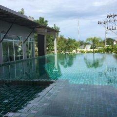 Отель Naka Condon Phuket By Kitty Апартаменты фото 10