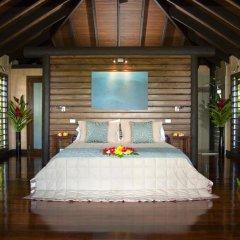 Отель Emaho Sekawa Resort - All Inclusive 5* Вилла с различными типами кроватей фото 20