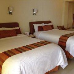 Luna Palace Hotel and Suites комната для гостей фото 5