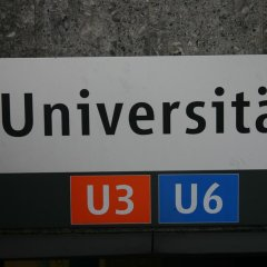 Отель Hauser An Der Universitaet Мюнхен парковка