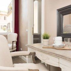 Отель Le Stanze di Elle балкон