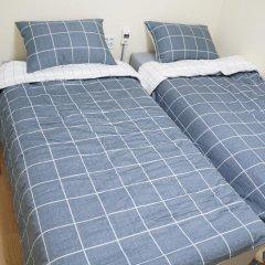 Отель Namsan Gil House 2* Стандартный номер с различными типами кроватей фото 46