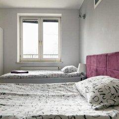 Гостевой Дом Anton House Стандартный семейный номер с двуспальной кроватью