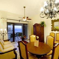 Отель Hacienda Encantada Resort & Residences комната для гостей фото 4