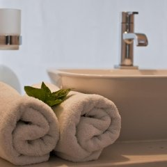 Отель Stefani Suites ванная