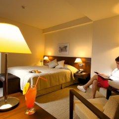 Izmir Ontur Hotel комната для гостей фото 2