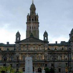 Отель Fraser Suites Glasgow фото 4