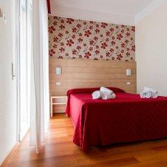 Hotel Monica 3* Стандартный номер с разными типами кроватей фото 9