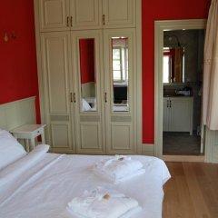 Kemal Bey Range Турция, Урла - отзывы, цены и фото номеров - забронировать отель Kemal Bey Range онлайн комната для гостей фото 4