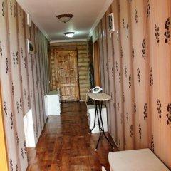 Гостиница Эко Дом комната для гостей фото 11