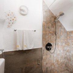 Отель Stella Maris Resort Камогли ванная фото 2