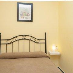 Отель Pension Perez Montilla 2* Стандартный номер с различными типами кроватей фото 11