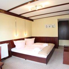 Hotel Dresden Domizil 3* Стандартный номер с двуспальной кроватью фото 2