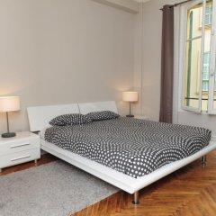 Отель Grand Appartement Nice комната для гостей фото 2