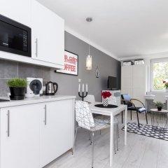Апартаменты Warsawrent Hit Apartments в номере
