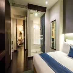 Отель Chatrium Riverside Bangkok 5* Люкс Премиум фото 32