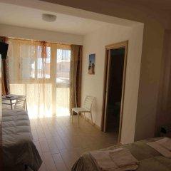 Отель Le Dune Beach 3* Стандартный номер фото 6