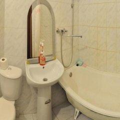 Отель 5 Звезд Тюмень ванная фото 2