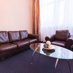 Парк-отель Парус 3* Номер Делюкс с различными типами кроватей фото 7
