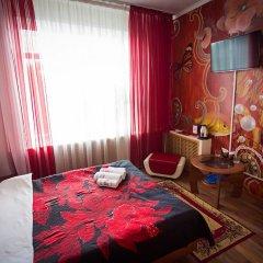 Forsage Hotel Номер категории Эконом с различными типами кроватей фото 2