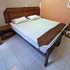Отель The PARK HOUSE 3* Номер Делюкс с различными типами кроватей фото 4