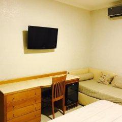 Hotel Smeraldo 3* Номер категории Эконом фото 12