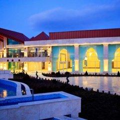 Kronos Hotel бассейн фото 3