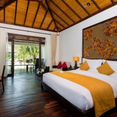 Отель Amiana Resort and Villas 5* Номер Делюкс фото 2