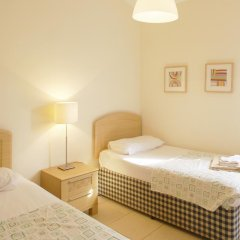 Отель Villa Aglaia Кипр, Протарас - отзывы, цены и фото номеров - забронировать отель Villa Aglaia онлайн комната для гостей фото 2