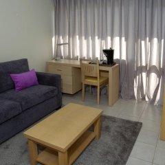 Albufeira Sol Hotel & Spa 4* Люкс с различными типами кроватей фото 11