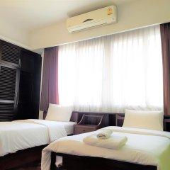 Отель Pt Court 3* Апартаменты фото 12