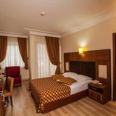 Grand Haber Hotel - All Inclusive 5* Стандартный номер с двуспальной кроватью фото 3