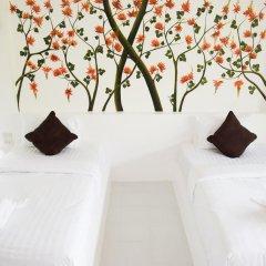 Отель Siri Lanta Resort 3* Номер Делюкс фото 4