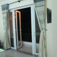 Отель Thien An Homestay Хойан балкон