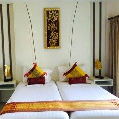 J Sweet Dreams Boutique Hotel Phuket 3* Стандартный номер с 2 отдельными кроватями фото 6