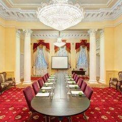Отель Courtyard by Marriott Санкт-Петербург Пушкин помещение для мероприятий фото 2