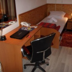 Hotel Duga 2* Апартаменты фото 3