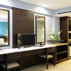 Отель Buri Tara Resort удобства в номере фото 2