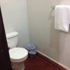 Hotel Yaragua ванная