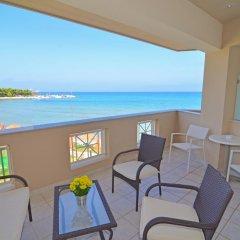 Отель Al Mare Hotel Греция, Закинф - отзывы, цены и фото номеров - забронировать отель Al Mare Hotel онлайн балкон фото 2
