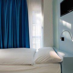 Hotel Cristal Design 3* Стандартный номер с различными типами кроватей фото 4