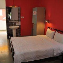 Отель Catalpa Garden Youth Hostel Китай, Гуанчжоу - отзывы, цены и фото номеров - забронировать отель Catalpa Garden Youth Hostel онлайн комната для гостей фото 5