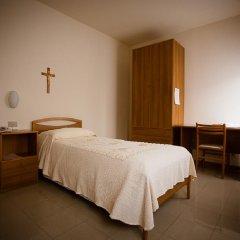 Отель Casa Caburlotto 2* Стандартный номер с различными типами кроватей фото 4