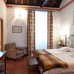 Hotel Rural Cortijo San Ignacio Golf 3* Стандартный номер с различными типами кроватей фото 4