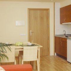 Отель Aparthotel Nou Vielha Апартаменты с различными типами кроватей фото 5